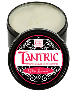 Green Tea Tantric Soy Candle ~ SE2254-10