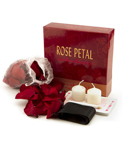 Rose Petal Seductions Game ~ EL-6058-03
