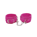 Fetish Fantasy Wrist Cuffs Pink ~ PD3952-00