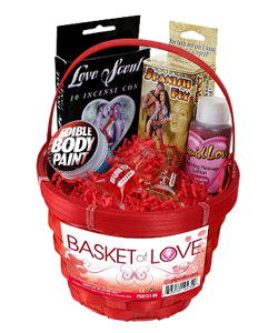 Basket of Love Kit ~ PD9151-00